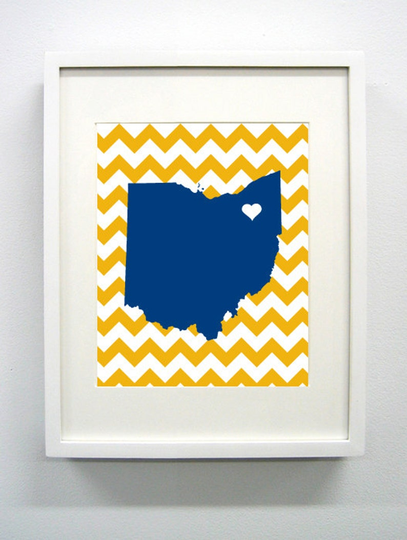 Kent, Ohio State Giclée Map Art Print - 8x10 - Graduation Gift Idea on hofstra dorm map, boston college dorm map, kent state university student housing, villanova dorm map, clemson dorm map, cal poly dorm map, va tech dorm map, ohio university dorm map, wku dorm map, east carolina dorm map, kent state alumni,