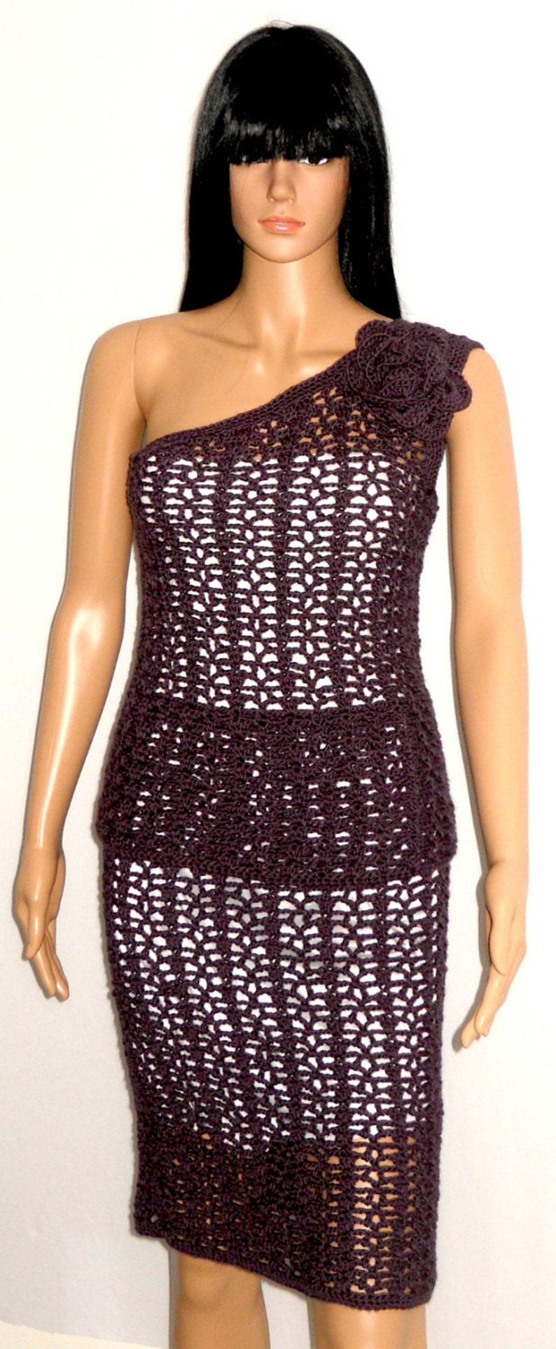 Crochet Clothing Pattern - Crochet Skirt - Cold Shoulder - Plus Size  Clothing - Plus Size Crochet Pattern Crochet Dress PDF Crochet Pattern