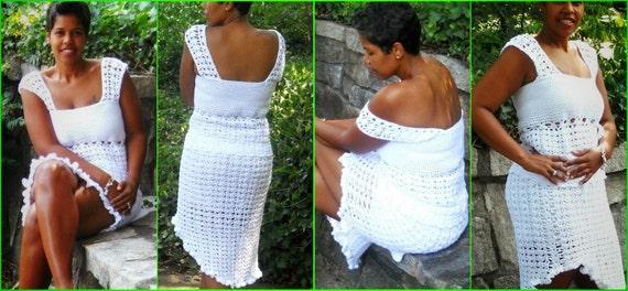 Crochet Skirt Pattern - Bella - Crochet Dress Pattern Crocheting Clothing  Pattern PDK Crochet Pattern Plus Size Crochet Crochet Top Guchet