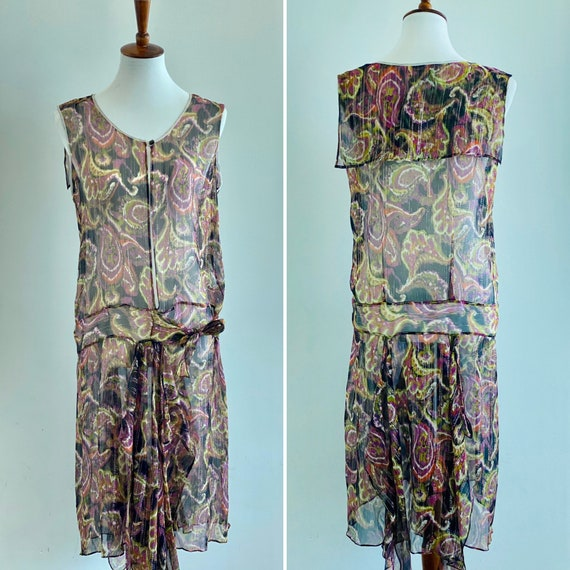 All Saints Vintage Dress - All Saints Sheer Dress