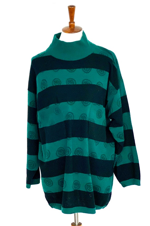Joseph Sweater - Joseph Wool Sweater - Vintage woo