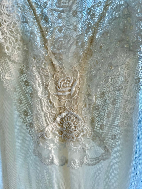 Edwardian Wedding Dress - Edwardian Dress - Vinta… - image 7
