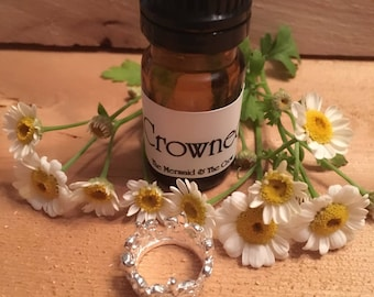 Crowned Crown of Success Ritual Fragrance Oil