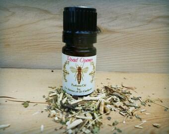 Road Opener Ritual Fragrance Oil