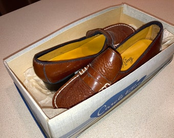 Vintage 1970s Carole King Ladies Shoes New Old Stock, Never Worn