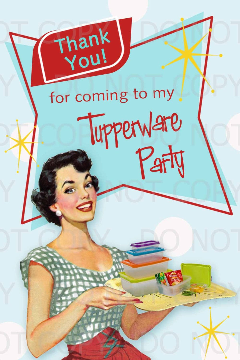 Tupperware-Party Dating-Ideen
