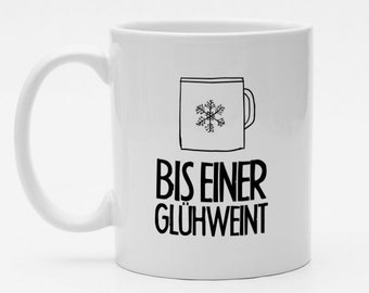 Baby Emaille Tasse Becher Mit Schneemann Und Hase Motiv Kaffeebecher Freunde Eb04 Kindergeschirr & -besteck