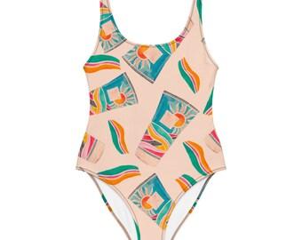 Summer Swimsuit