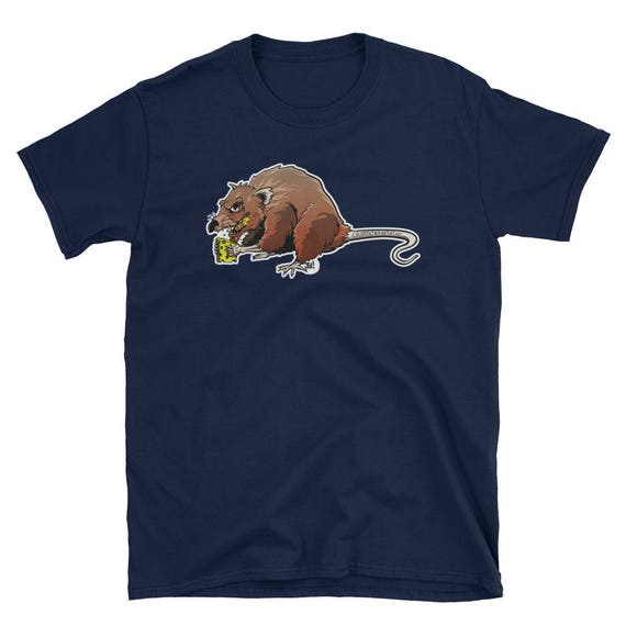 Get That Chedda COLORBLiND ARTiSt Short-Sleeve Unisex T-Shirt