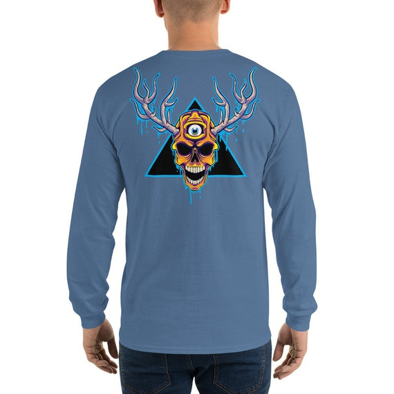 Regeneration of Reality Long Sleeve T-Shirt