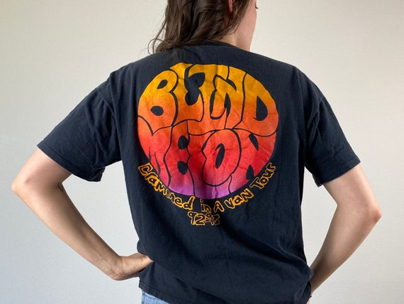 1992 Blind Melon Band Tee // Bee Girl // Crammed In A Van Tour // Brockum Worldwide Size XL (M-XL)