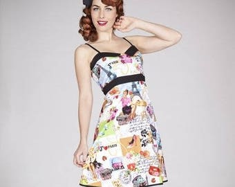 Dress I Love Paris