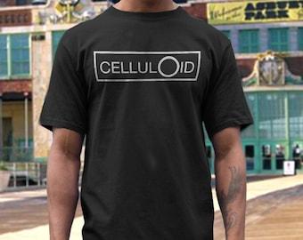 871a2e774 Celluloid records t shirt t shirt T shirt screen print short sleeve shirt  cotton