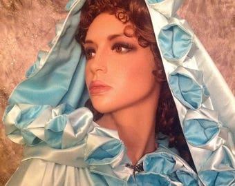 Christine Daae Phantom of the Opera - All I Ask Cape