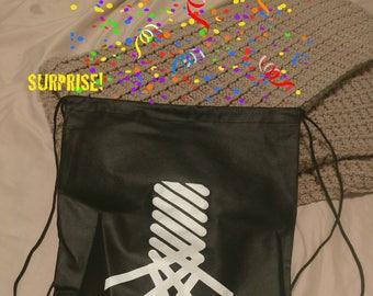 Surprise Fiber Bag