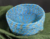 Fabric Coil Yarn Bowl