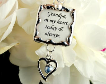 Wedding Bouquet Memory Charm Memorial Bridal Bouquet Charm