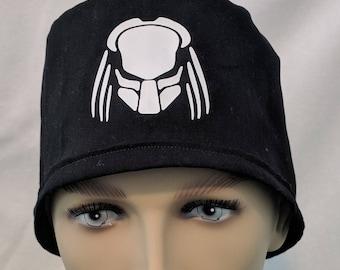 Predator men's scrub cap