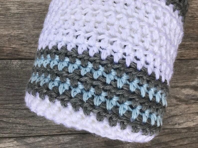 crochet baby blanket knit baby boy blanket baby blanket handmade baby blanket Baby boy blanket baby boy gift crochet baby gift