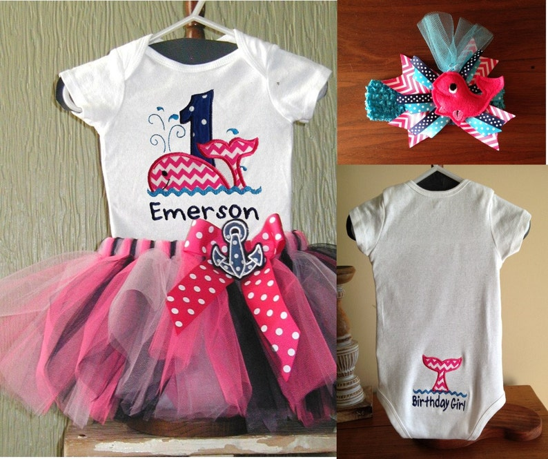 whale birthday outfit 1st birthday outfit nautical birthday tutu 1st birthday tutu first birthday outfit whale tutu, 1st birthday tutu