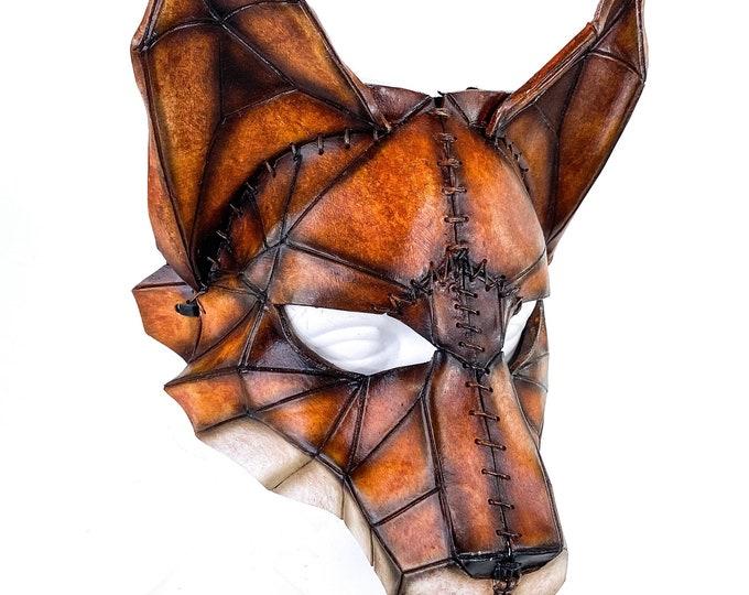 Fox Handmade Genuine Leather