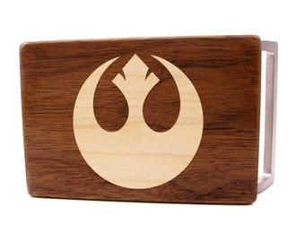 Rebel Alliance Buckle