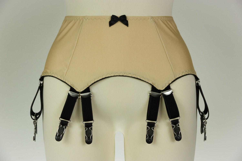 Womens garter belt fetish lingerie sexy erotic garter set