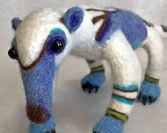 Fantastic Anteater
