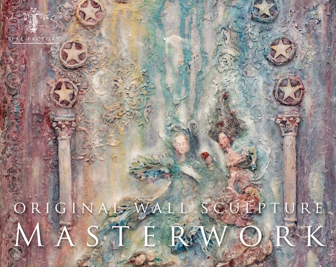 Available Masterworks