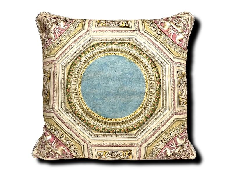 Multi Ceiling Pillow