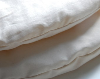 Topponcino Wool Covered with 100% Organic Cotton