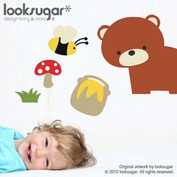 Nursery Wall Decal Personalized  Wall Art Wall Decal Baby Wall Stickers Baby Stats Art Children Wall Decals 0070 New Born Art