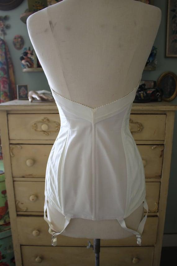 Fabulous & Sexy Vintage Rondeau Original by Lilye… - image 4