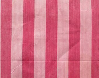 Vintage French Ticking
