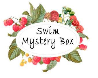 SWIM Fabrics Mystery Box