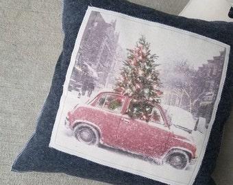 Holidays, Christmas, Christmas Tree, Winter Wonderland