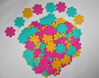 Pink Butterfly Birthday Table Top Party Decoration Confetti Or Pinata Confetti