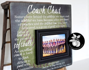 Coach Thank You Gifts