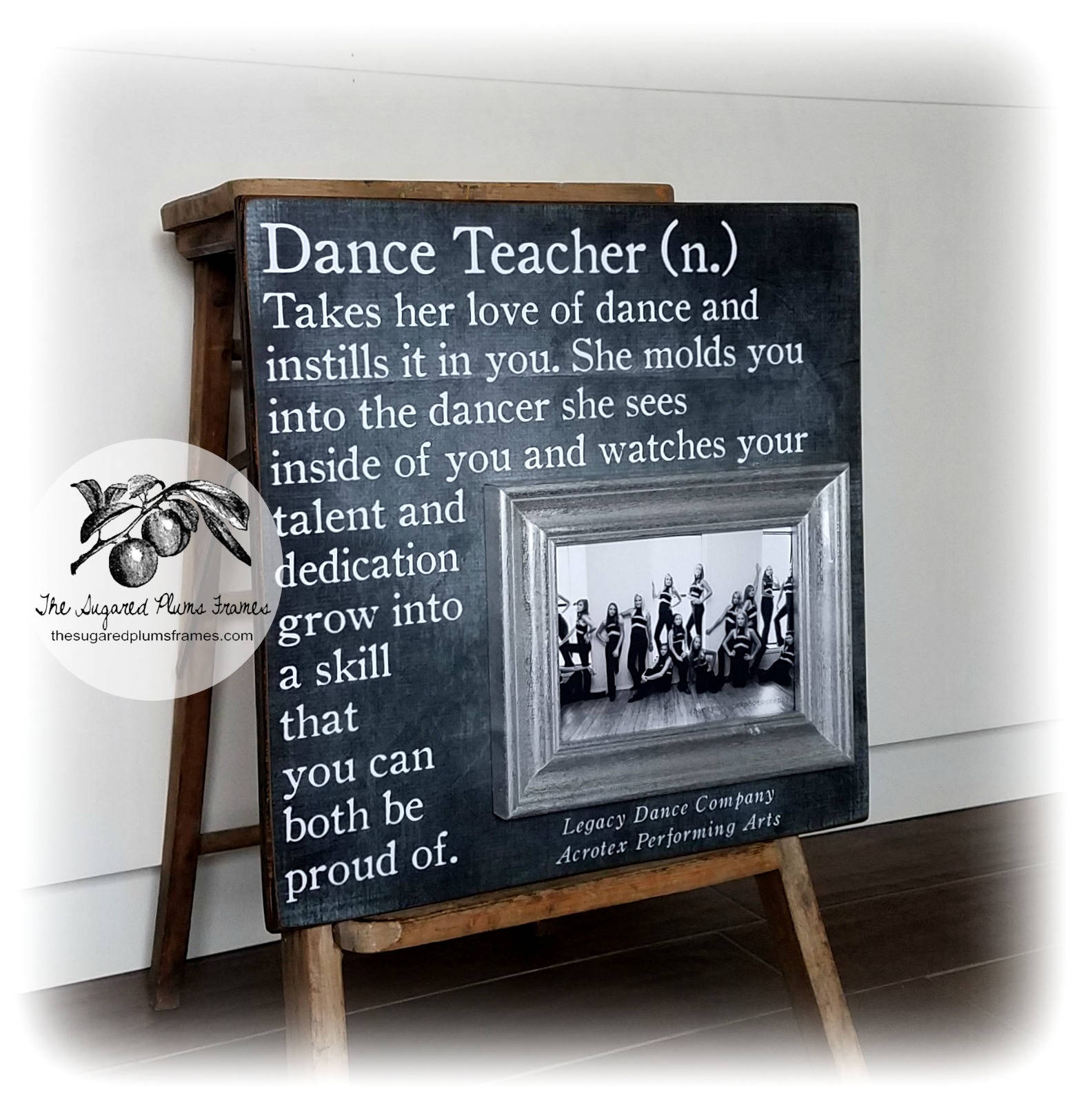 Tanz-Lehrer-Geschenk Cheer Coach Geschenk Dance Team | Etsy