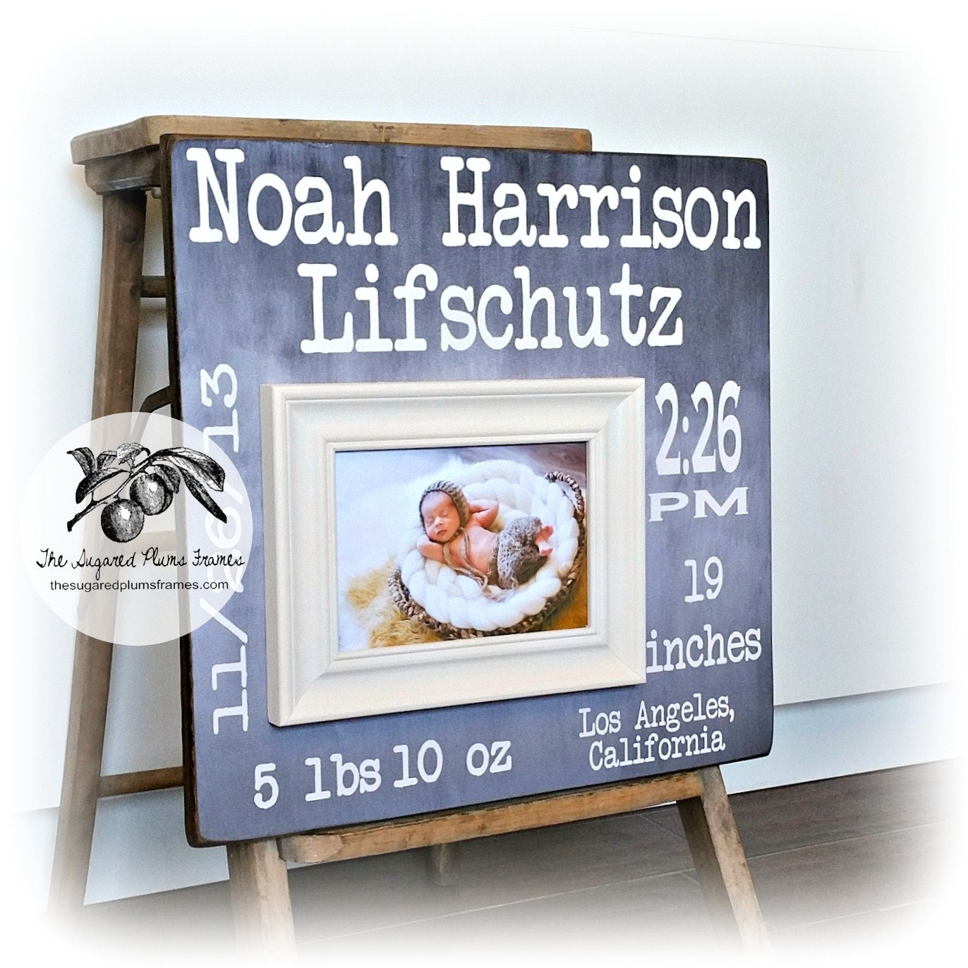 Baby Gifts Personalized Baby Gifts for Boys Baby Gifts for ...