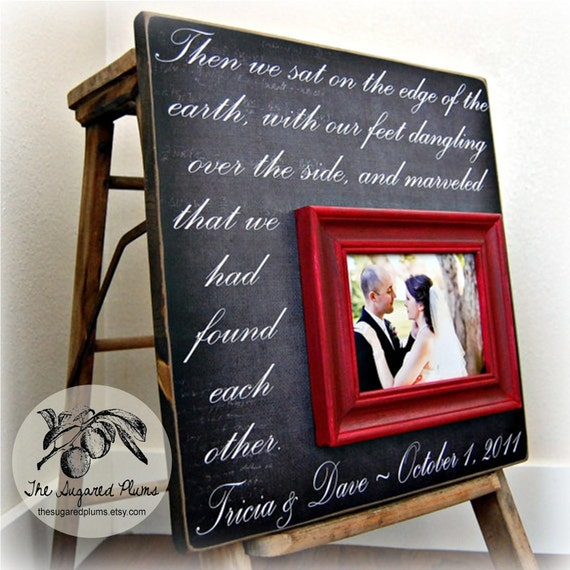 Wedding Gift Personalized Wedding Gift Unique Wedding Gift Etsy
