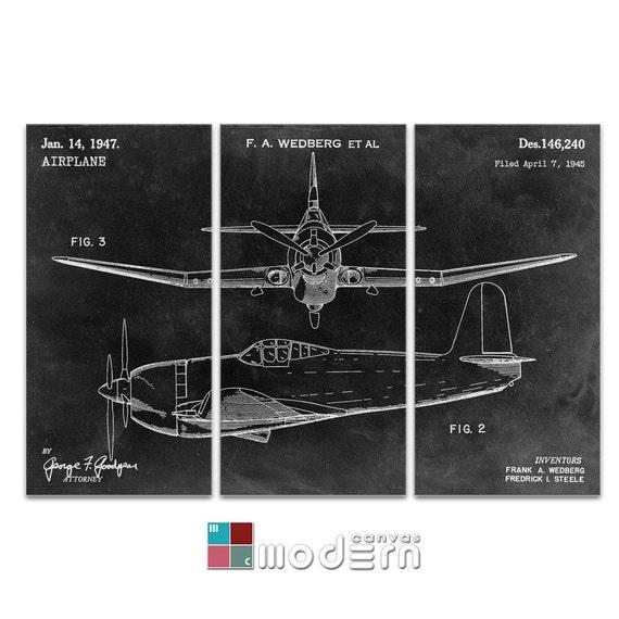 "Early Ford /""B-24 Liberator Bomber/"" Illustration 8x10 Reprint Garage Decor"