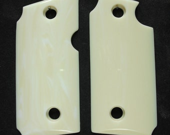 Ivory Grips For Sig Sauer P238