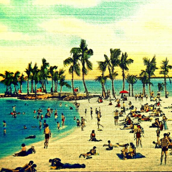 Vintage beach Nude Photos 29