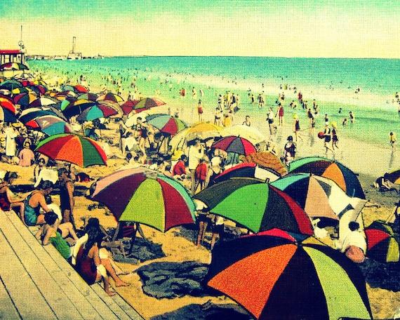 Vintage beach Nude Photos 88