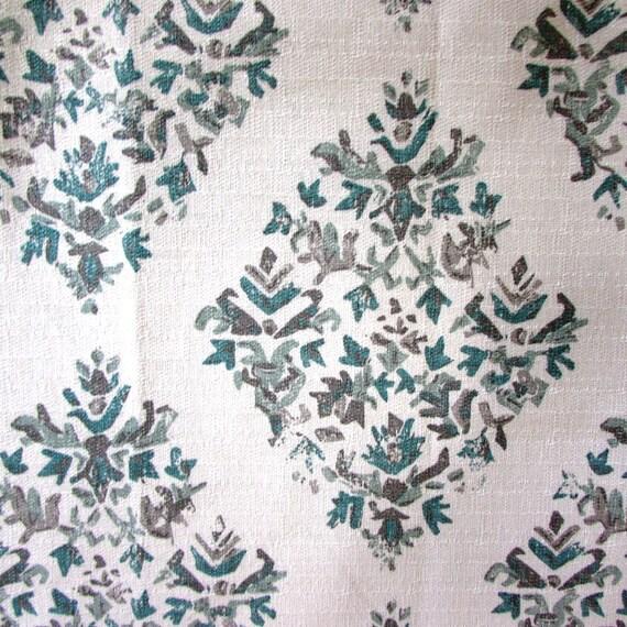 BLYTHE MINERAL Designerdecoratordraperybeddingupholstery Etsy Awesome Designer Decorator Fabric