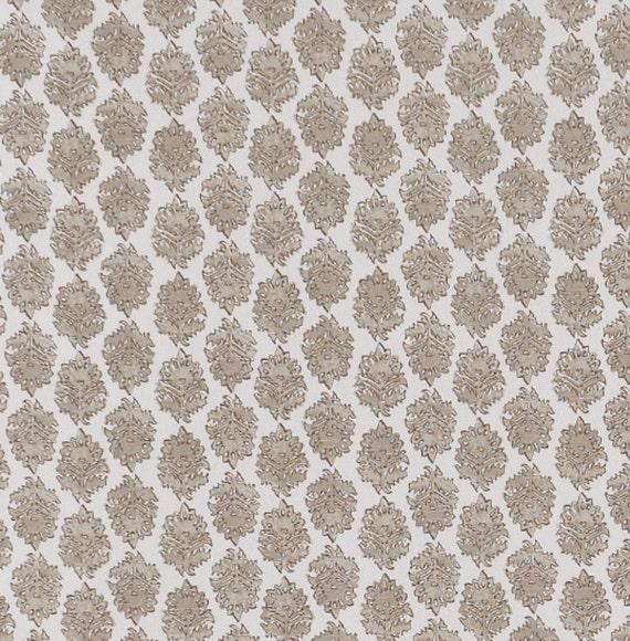 ZIRA BISQUE Designer Decoratordraperybeddingupholstery Etsy Simple Designer Decorator Fabric