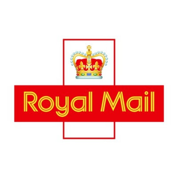 Royal Mail Tracking Services  Australia/Far East/ Middle East (Tracking your Free shipping) 6-8 Working days,