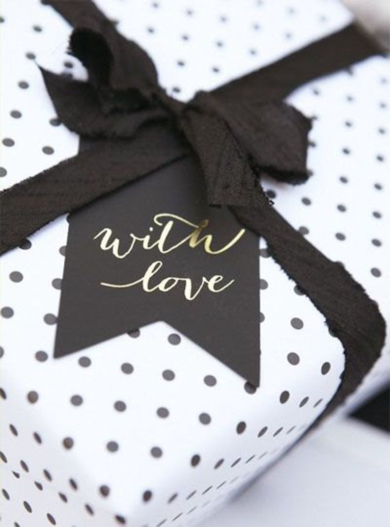 Winter Gift Wrap Services we ship directly to your friends image 0