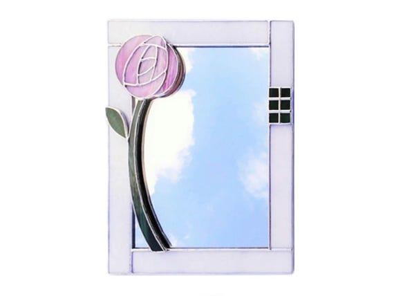 Mackintosh design square pot mitt